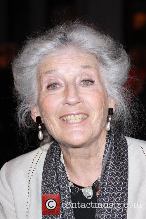 phyllida law movies