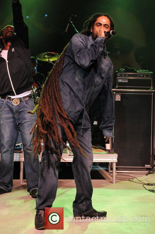 Damian Marley 4