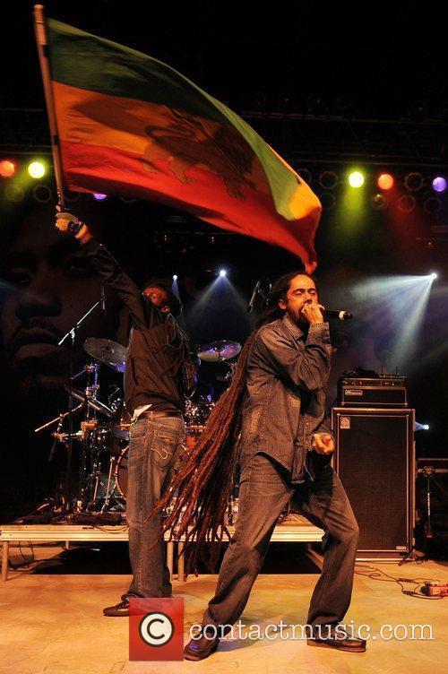 Damian Marley 3