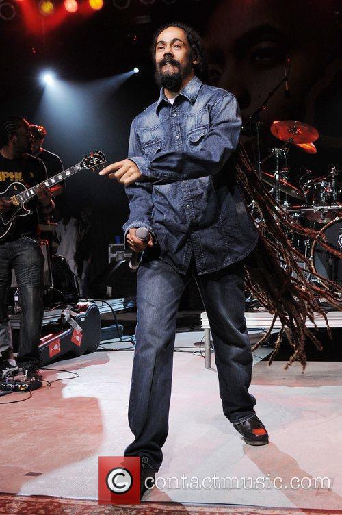 Damian Marley 5