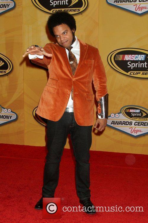 ELEW Nascar Sprint Cup Series Award Ceremony at...