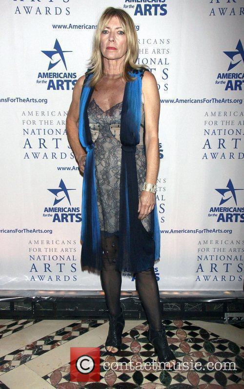 Kim Gordon  The 2010 National Arts Awards...