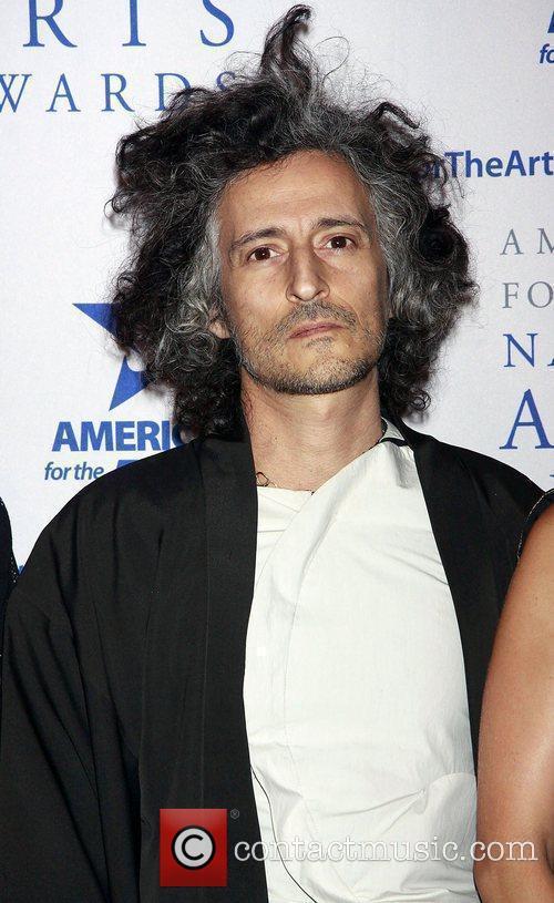 Gabi Asfour  The 2010 National Arts Awards...
