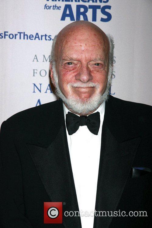 Harold Prince  The 2010 National Arts Awards...