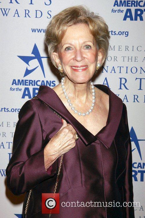 Martha Rivers Igram  The 2010 National Arts...