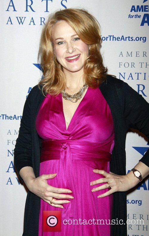Katie Finneran  The 2010 National Arts Awards...