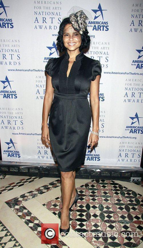 Victoria Rowell and The Restless 2