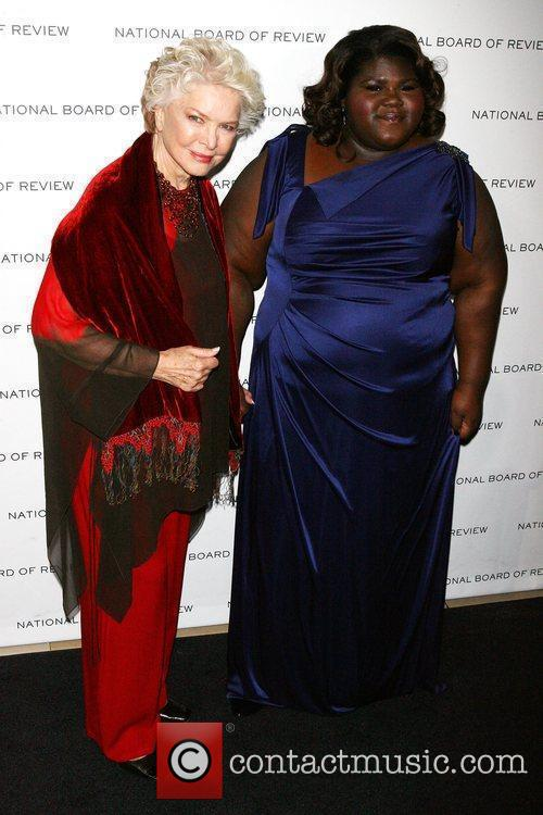 Ellen Burstyn and Gabourey Sidibe 3