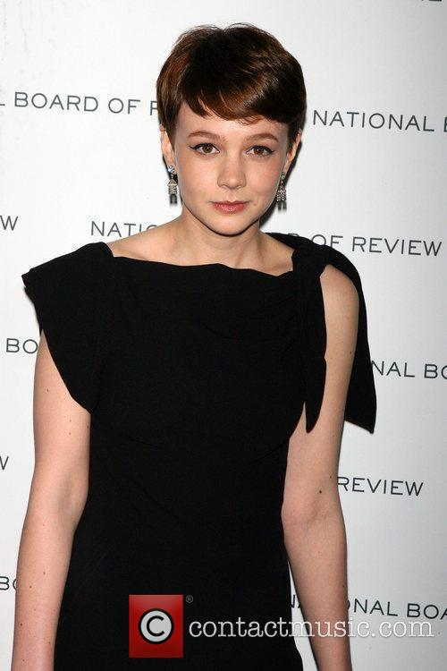 Carey Mulligan 4