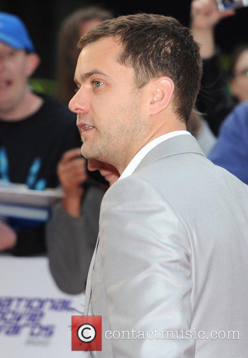 Joshua Jackson National Movie Awards held at the...