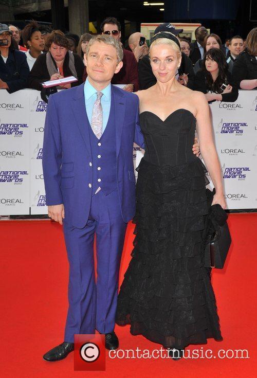 Guests National Movie Awards held at the Royal...