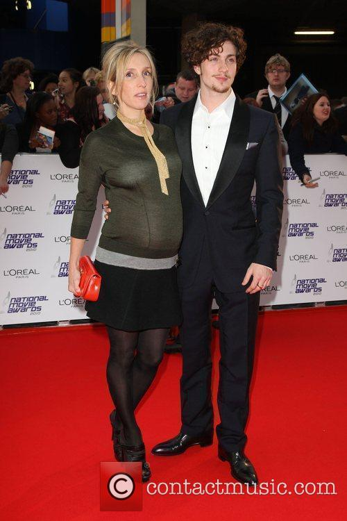 Sam Taylor-Wood, Aaron Johnson, Royal Festival Hall