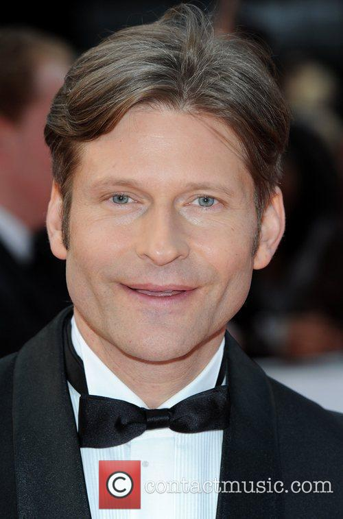 Crispin Glover Attends National Movie Awards