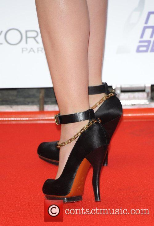 Diane Kruger National Movie Awards held at the...