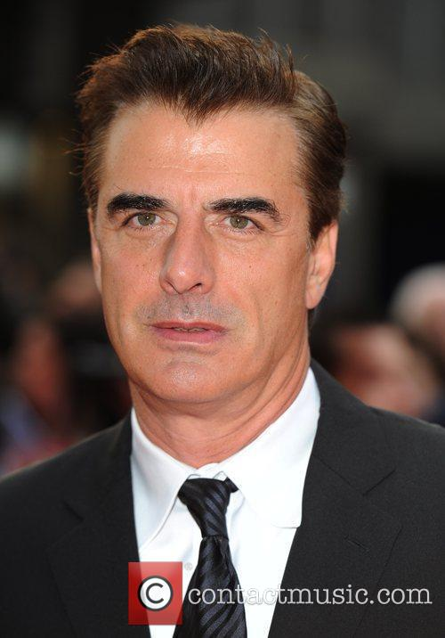 Chris Noth  The National Movie Awards at...