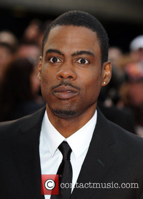 Chris Rock  The National Movie Awards at...