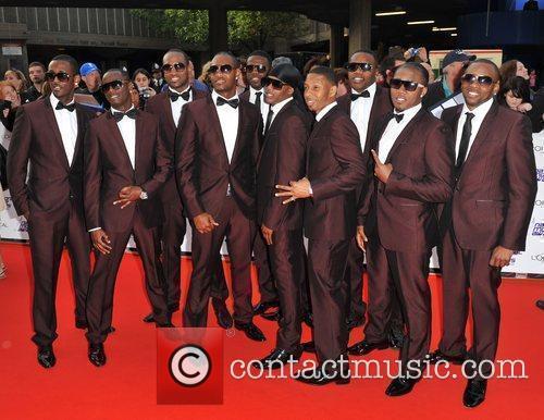 Flawless National Movie Awards held at the Royal...