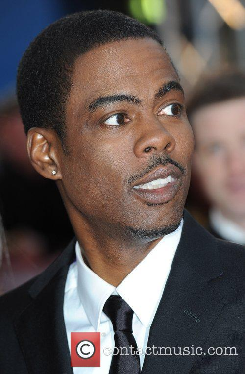 Chris Rock National Movie Awards held at the...