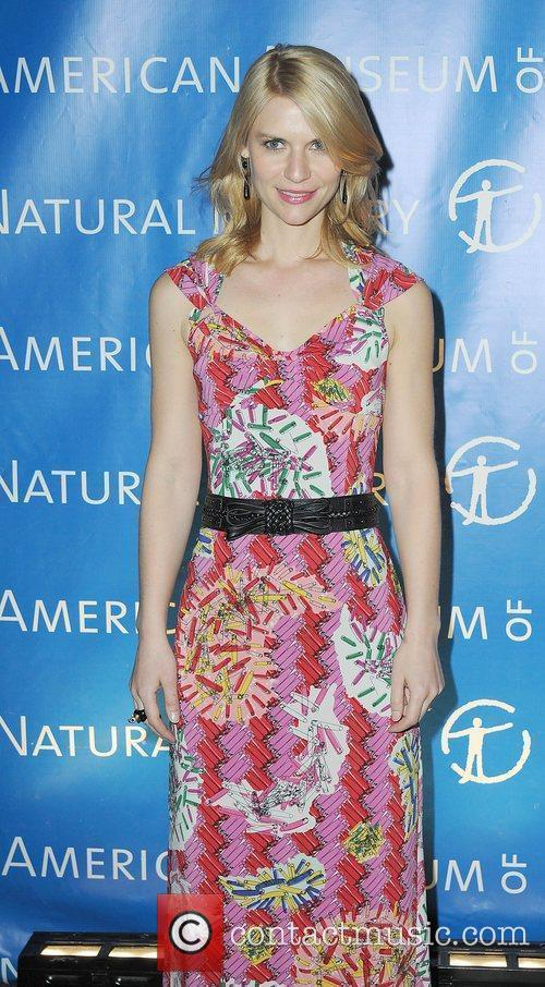 Claire Danes The American Museum of Natural History's...