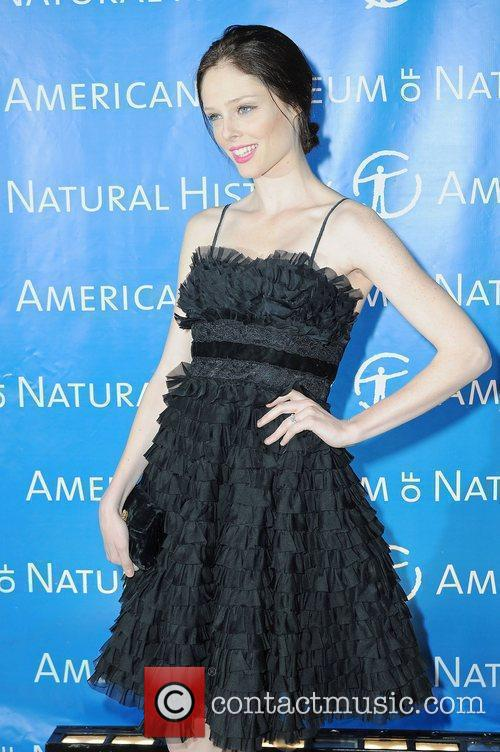 Coco Rocha  The American Museum of Natural...