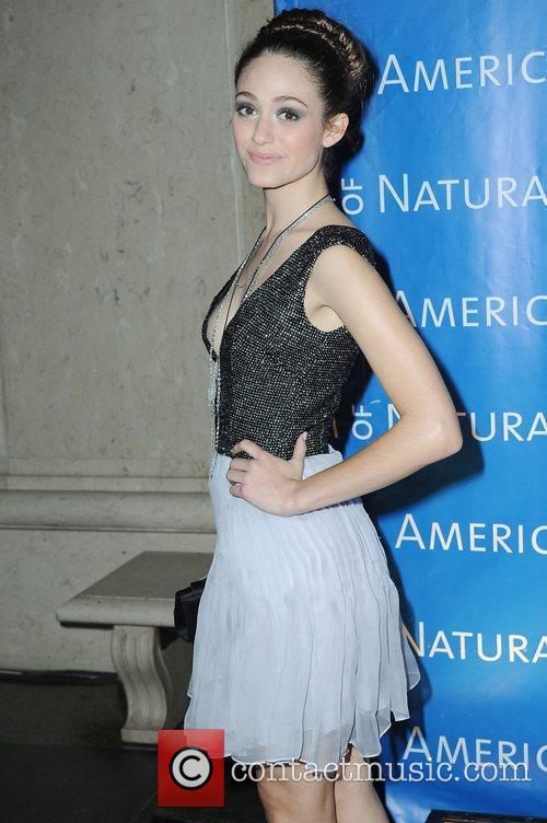 Emmy Rossum  The American Museum of Natural...