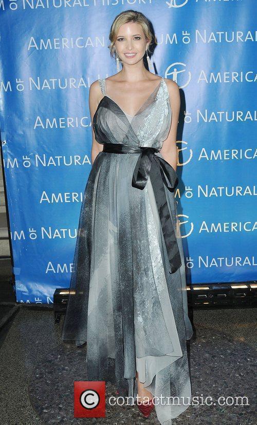 Ivanka Kushner The American Museum of Natural History's...
