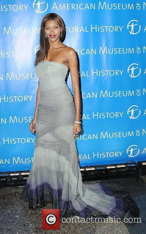 Jessica White The American Museum of Natural History's...