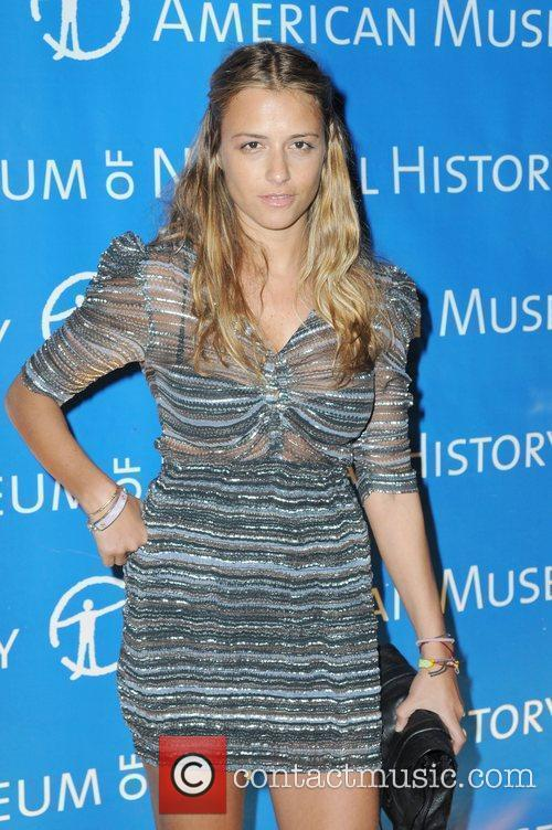 Charlotte Ronson The American Museum of Natural History's...