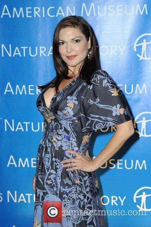 Laura Harring The American Museum of Natural History's...