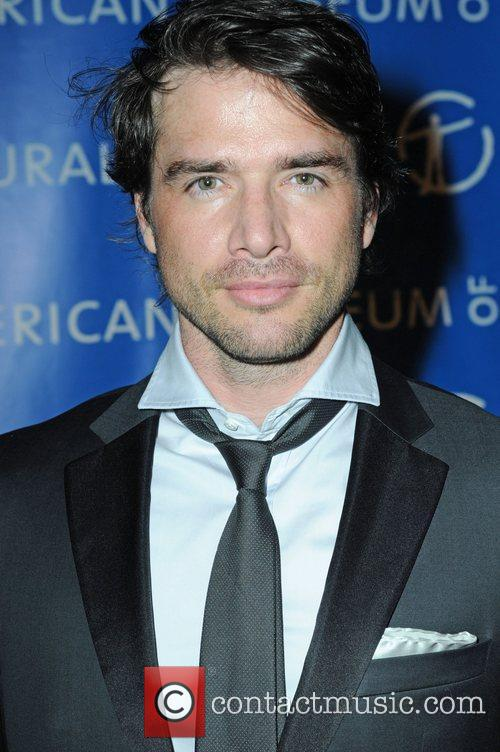 Matthew Settle  The American Museum of Natural...