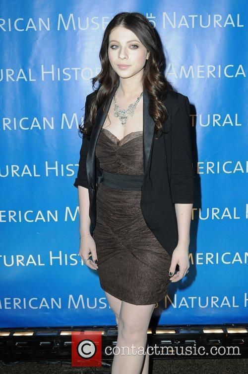 Michelle Trachtenberg  The American Museum of Natural...
