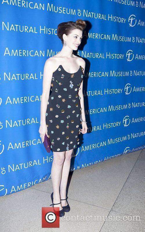 Anne Hathaway 2