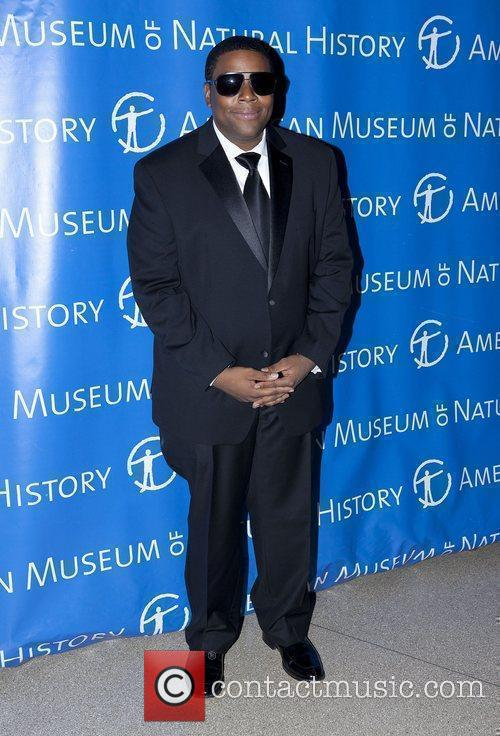 Kenan Thompson The American Museum of Natural History...