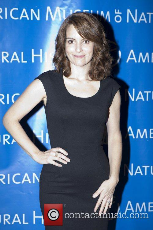 Tina Fey  The American Museum of Natural...