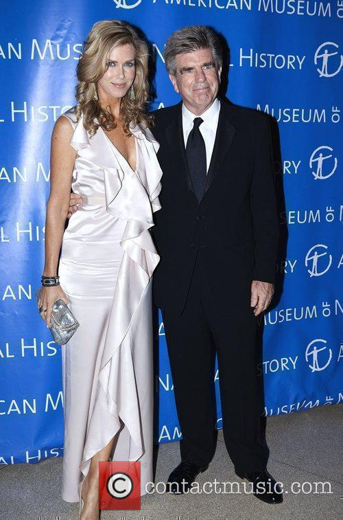 The American Museum of Natural History 2010 Gala...