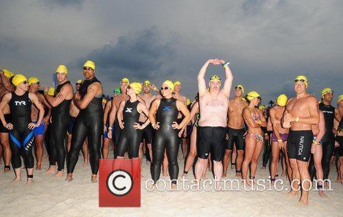 The Third Annual Nautica South Beach Triathlon to...