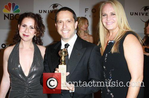 Lee Unkrich, NBC, Beverly Hilton Hotel