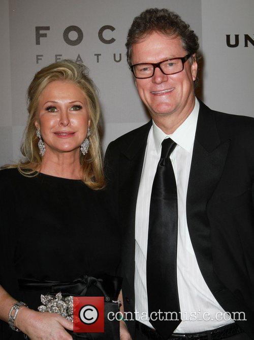 Kathy Hilton, Rick Hilton, NBC, Beverly Hilton Hotel