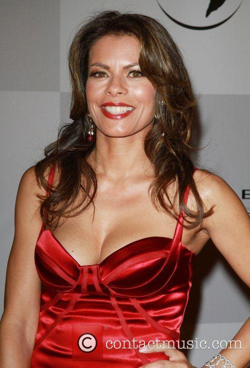 Lisa Vidal - NBC Universal's 68th Annual Golden Globes ...