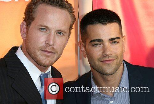 Cole Hauser and Jesse Metcalfe 1