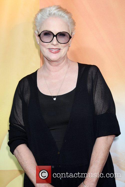 Sharon Gless 2