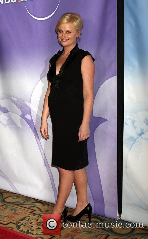 Amy Poehler The NBC Universal Winter Press Tour...
