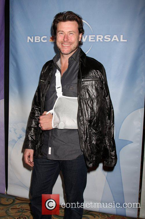 Dean McDermott, NBC