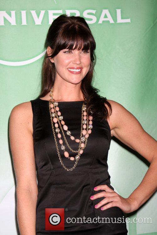 Sarah Lancaster, NBC