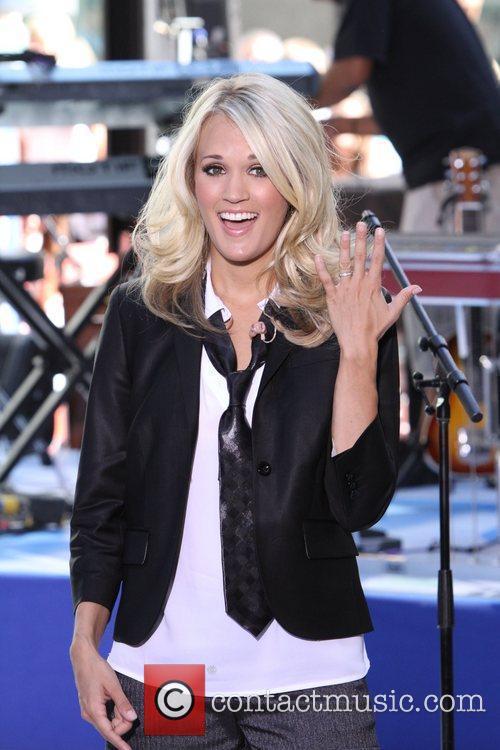 Carrie Underwood 7