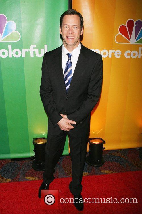 Jeff Gaspin 2010 NBC Upfront presentation at The...