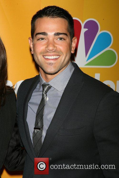 Jesse Metcalfe 2010 NBC Upfront presentation at The...