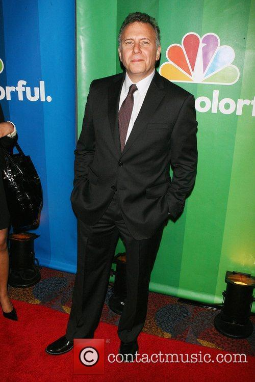 Paul Reiser 2010 NBC Upfront presentation at The...