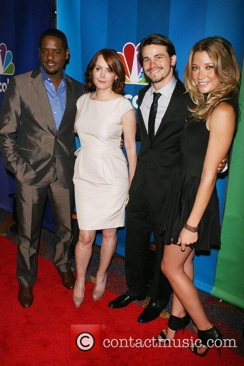 Blair Underwood and Jason Ritter 5