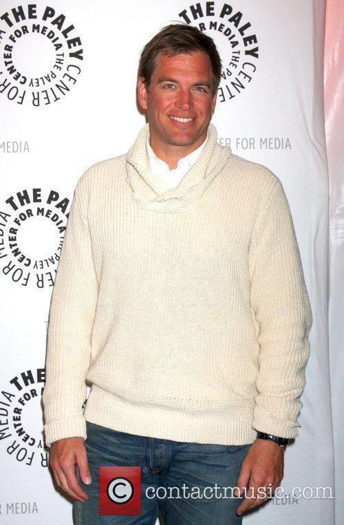 Michael Weatherly The 27th annual PaleyFest presents 'NCIS'...
